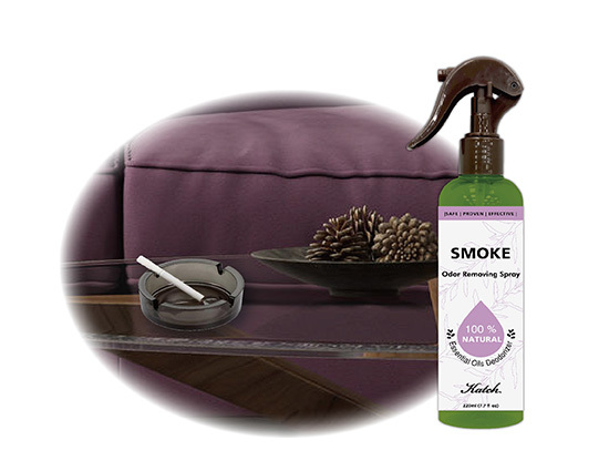 Smoke Odor Removing Pad