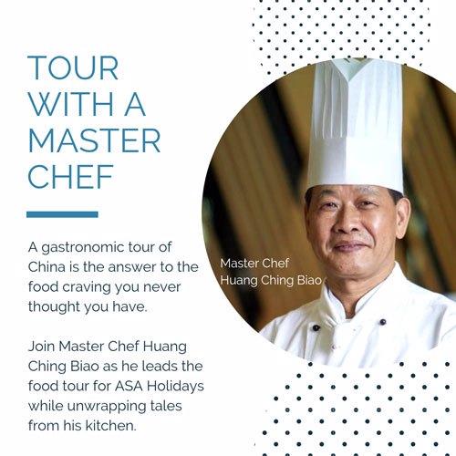 tg april 2019 master chef huang asa holidays