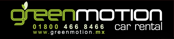 Green Motion Car Rental - Renta de autos en Mexico